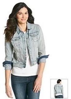 DKNY JEANS® Denim Jacket