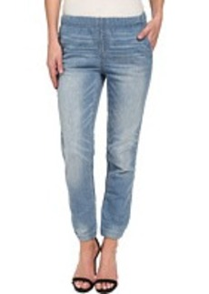 DKNY Jeans Jogger Jean in Yoga Wash