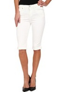 DKNY Jeans Ludlow Short in White