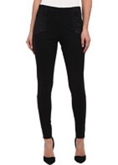 DKNY Jeans Pieced Ponte Legging