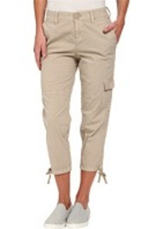 DKNY Jeans Poplin Cargo Short
