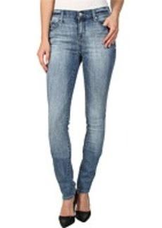 DKNY Jeans Soho Skinny in Lone Star Wash