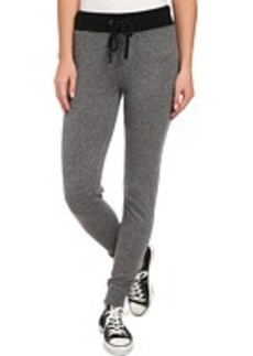 DKNY Jeans Sweater Knit Track Pants