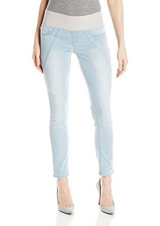 DKNY Jeans Women's 25 Inch Sculpted Legging Rolled Crop