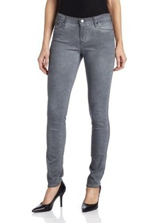DKNY Jeans Women's Ave B Ultra Skinny Washed