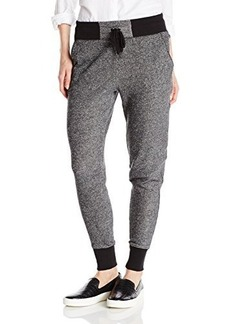 DKNY Jeans Women's Grindle Sweatpant