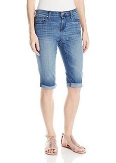 DKNY Jeans Women's Ludlow Midsummer Wash Short