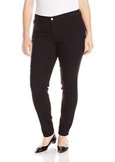 DKNY Jeans Women's Plus-Size Legging Jean