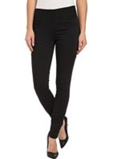Sculpted by DKNY Jeans Legging in Noir