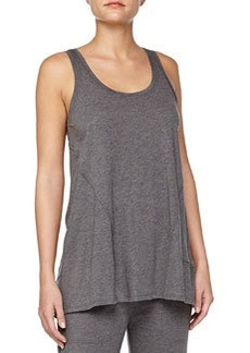 Pima Cotton Lounge Tank   Pima Cotton Lounge Tank