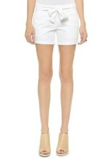 Pure DKNY Relaxed Shorts