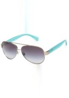 D&G Dolce & Gabbana 0DG2118P 12418F60 Aviator Sunglasses