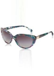 D&G Dolce & Gabbana 0DG4194 502/1355 Cat-Eye Sunglasses