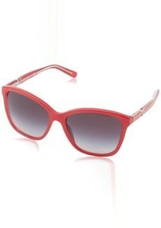 D&G Dolce & Gabbana Women's 0DG4170P Butterfly Sunglasses