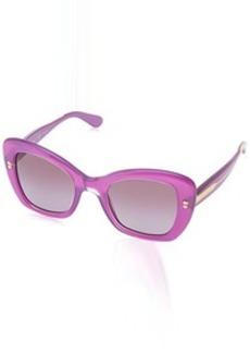 D&G Dolce & Gabbana Women's 0DG4205 Butterfly Sunglasses