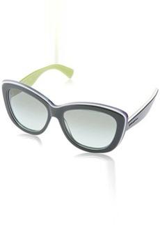 D&G Dolce & Gabbana Women's 0DG4206 Butterfly Sunglasses