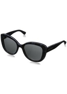 D&G Dolce & Gabbana Women's Enchanted Beauties Cateye Sunglasses