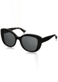 D&G Dolce & Gabbana Women's 0DG4233 Cateye Sunglasses