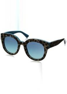 D&G Dolce & Gabbana Women's 0DG4235 Round Sunglasses