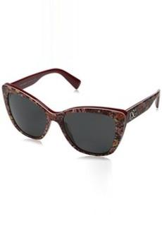 D&G Dolce & Gabbana Women's DG4216 Square Sunglasses