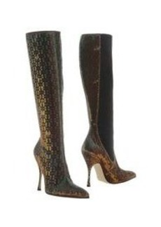 DOLCE & GABBANA - Boots