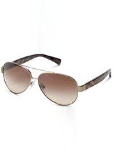 Dolce & Gabbana DG2118P D&G All Over Sunglasses