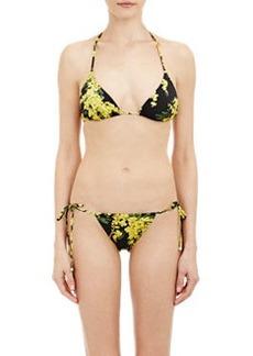 Dolce & Gabbana Mimosa Bikini Top