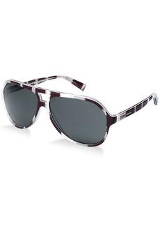Dolce & Gabbana Sunglasses, DG4182P