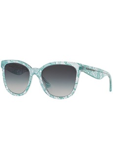 Dolce & Gabbana Sunglasses, DG4190P