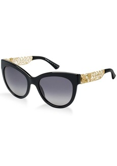Dolce & Gabbana Sunglasses, DG4211