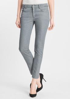 Dolce&Gabbana Ankle Jeans