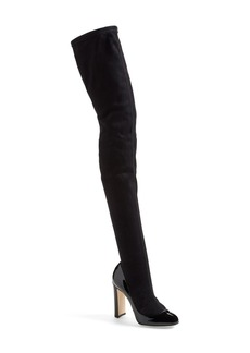 Dolce&Gabbana Over the Knee Boot (Women)