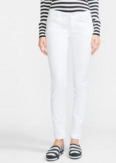 Dolce&Gabbana Slim Ankle Jeans