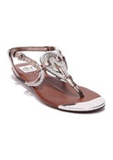 """Dolce Vita® """"Anica"""" Rope Detailed Wedge Sandals"""
