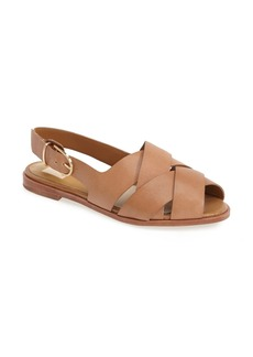 Dolce Vita 'Bay' Leather Sandal (Women)