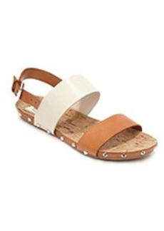 "Dolce Vita® ""Bodhi"" Flat Slingback Sandals"