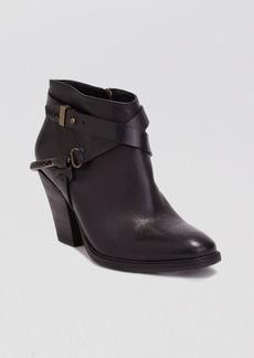 Dolce Vita Booties - Harlene High Heel