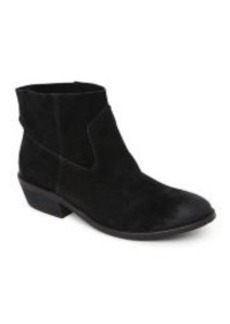 Dolce Vita Cassidy Suede Pull On Booties