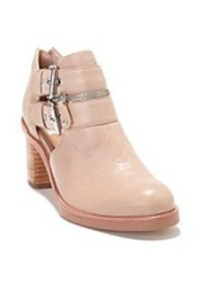 "Dolce Vita® ""Clark"" Casual Booties with Zipper Detail"