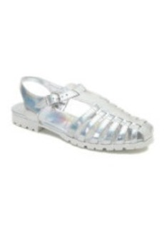 Dolce Vita Dantri Hologram Sandals