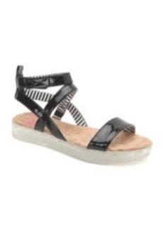 Dolce Vita Easy Multi Strap Lug Sandals