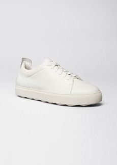Dolce Vita Flat Lace Up Sneakers - Westin