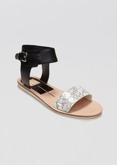 Dolce Vita Flat Sandals - Naria