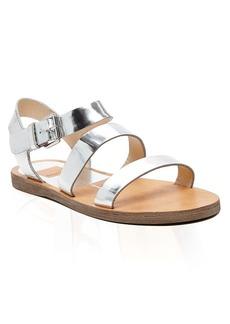 Dolce Vita Flat Sandals - Veya