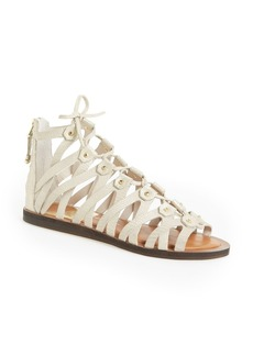 Dolce Vita 'Fray' Sandal