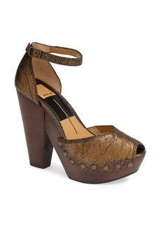 Dolce Vita 'Huxley' Platform Sandal (Women)