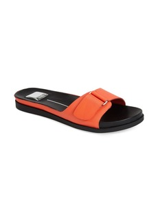 Dolce Vita 'Jacie' Leather Slide Sandal (Women)