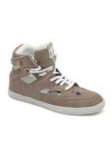 Dolce Vita Kelli Cutout Hi Top Sneakers