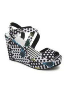 Dolce Vita Kimmy Wedge Sandals