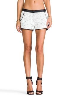 Dolce Vita Mercer Shorts in White